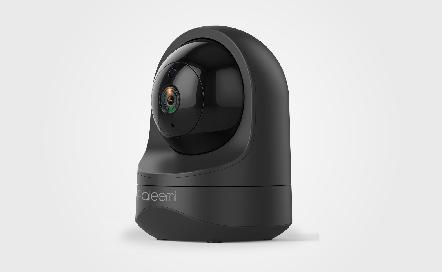 Faleemi 1080P WiFi Security Camera 2MP(1920X1080P) Indoor Pan/Tilt Wireless IP Camera (FSC886)